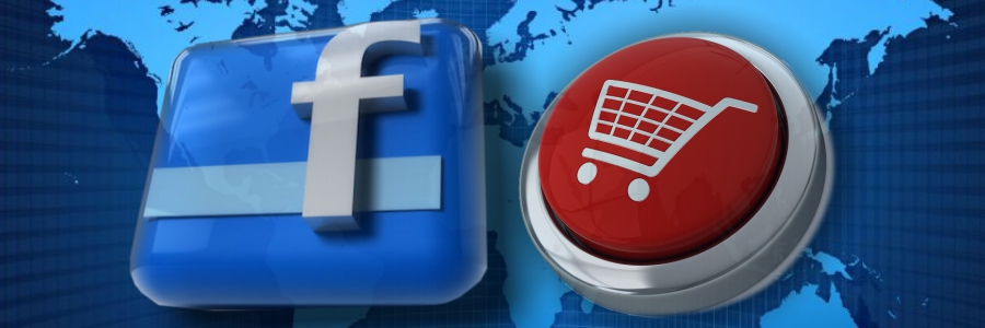 Now sell DIRECTLY inside of Facebook with our support!  Yes you control your products!